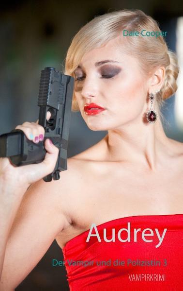 Audrey - Coverbild