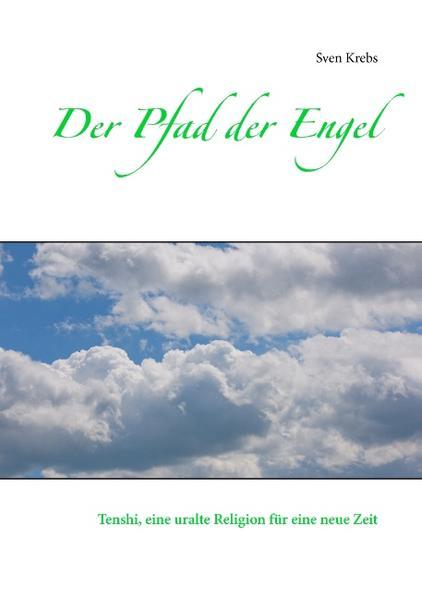 Der Pfad der Engel - Coverbild