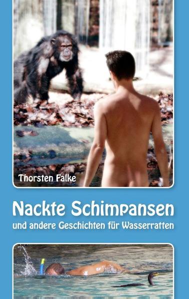 Nackte Schimpansen - Coverbild