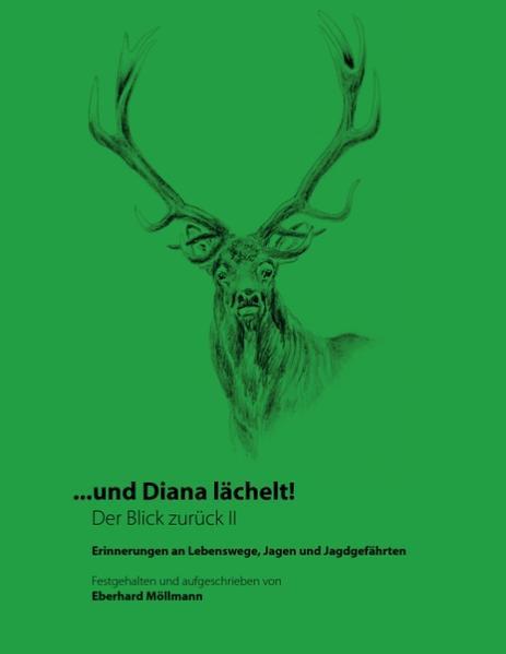 ... und Diana lächelt! Der Blick zurück II - Coverbild