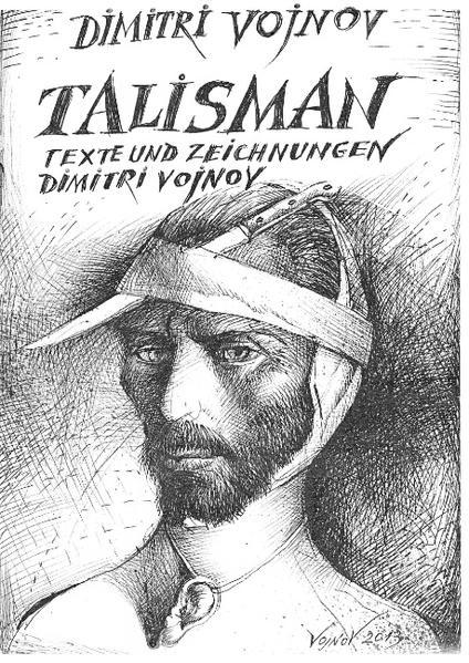 Talisman - Coverbild