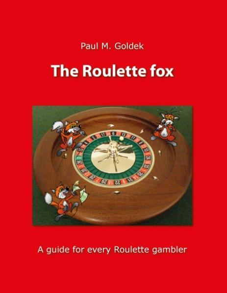 The Roulette fox - Coverbild