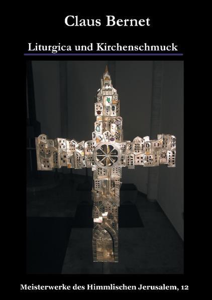Liturgica und Kirchenschmuck PDF Kostenloser Download
