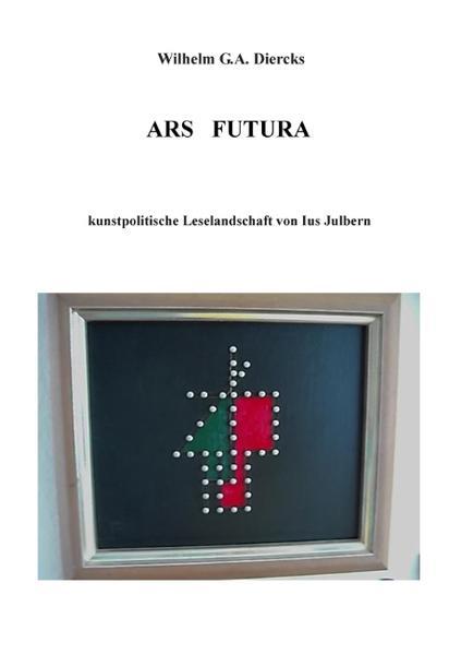 Ars Futura - Coverbild