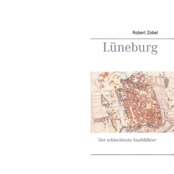 Lüneburg - Coverbild