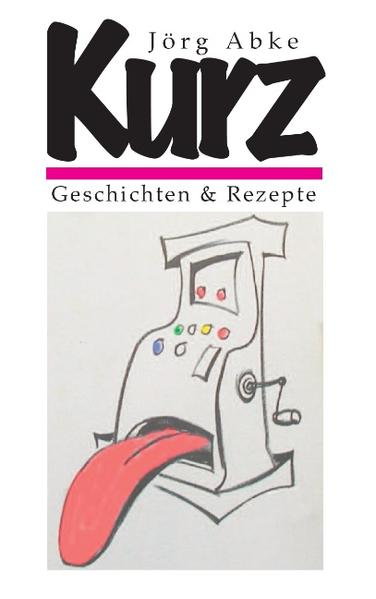 Kurz - Coverbild