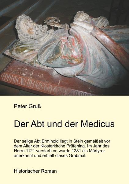 Der Abt und der Medicus - Coverbild