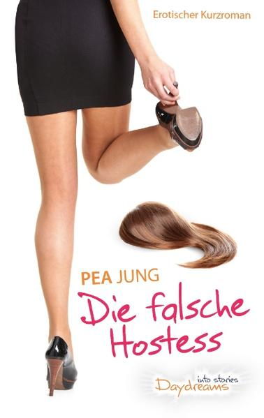 Die falsche Hostess - Coverbild