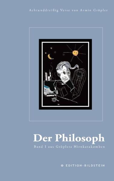 Der Philosoph - Coverbild