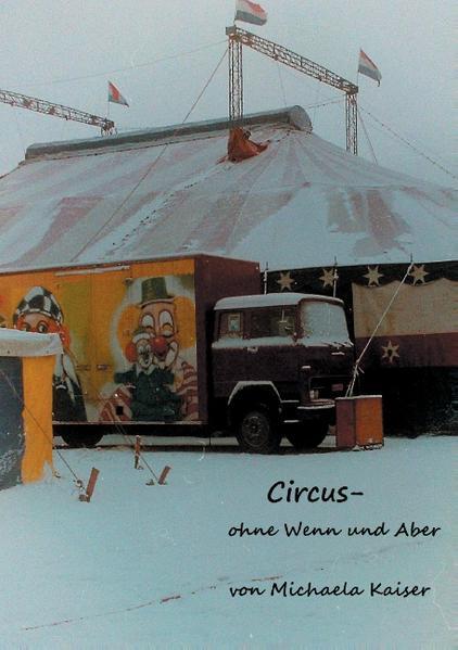 Circus - ohne Wenn und Aber - Coverbild
