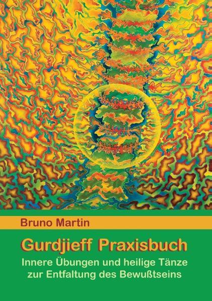 Gurdjieff Praxisbuch - Coverbild