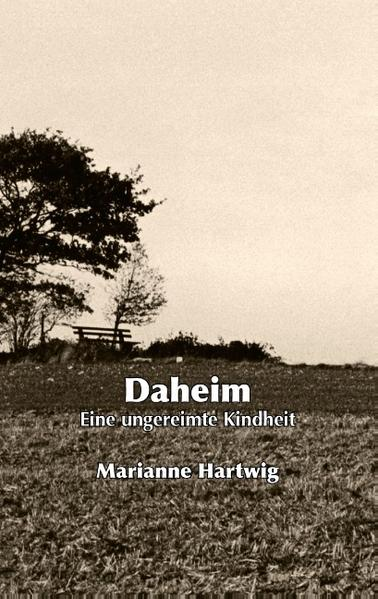 Daheim - Coverbild