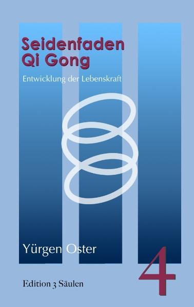 Seidenfaden Qigong - Coverbild