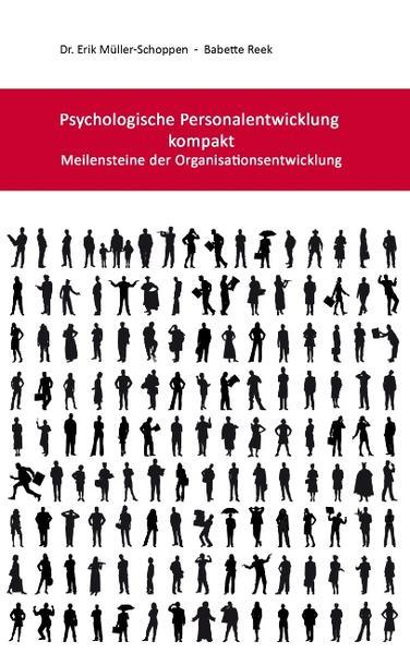 Psychologische Personalentwicklung kompakt - Coverbild