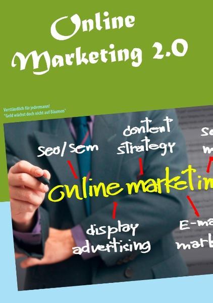 Online Marketing 2.0 - Coverbild