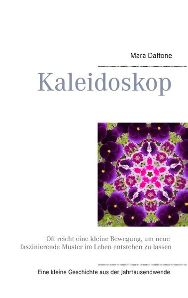 Kaleidoskop - Coverbild