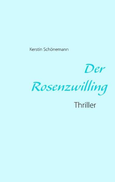 Der Rosenzwilling - Coverbild