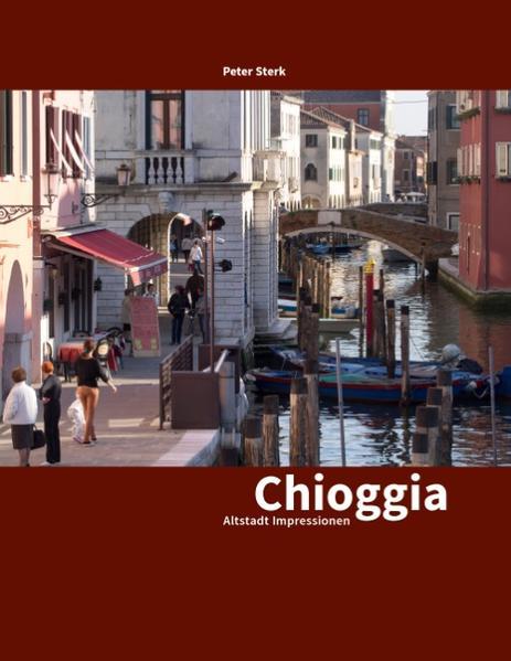 Chioggia - Coverbild