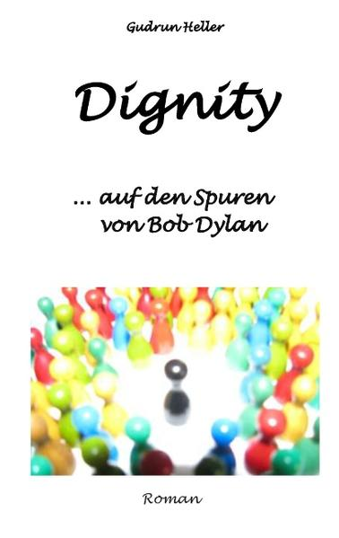 Dignity - Coverbild