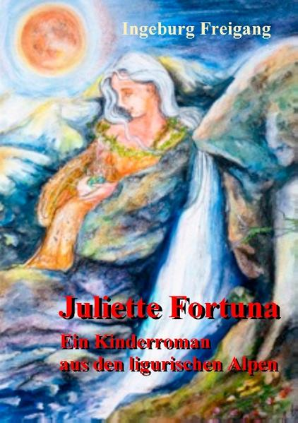 Juliette Fortuna - Coverbild