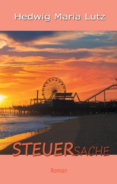 STEUERSache - Coverbild