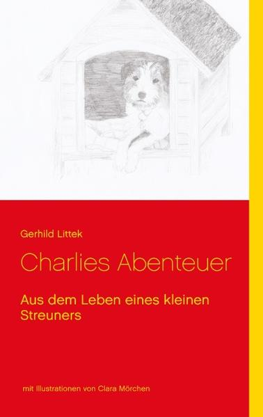 Charlies Abenteuer - Coverbild