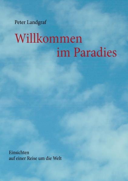 Kostenloses PDF-Buch Willkommen im Paradies