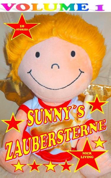 Sunny's Zaubersterne - Coverbild