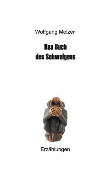 Das Buch des Schweigens - Coverbild