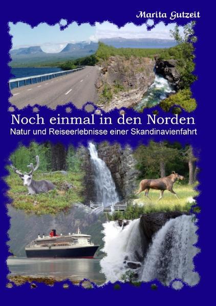 Noch einmal in den Norden - Coverbild