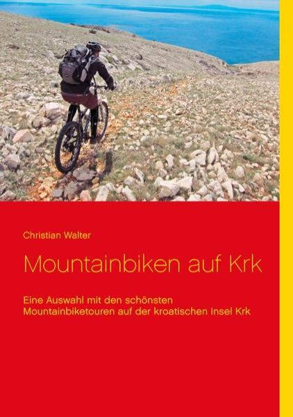 Mountainbiken auf Krk - Coverbild
