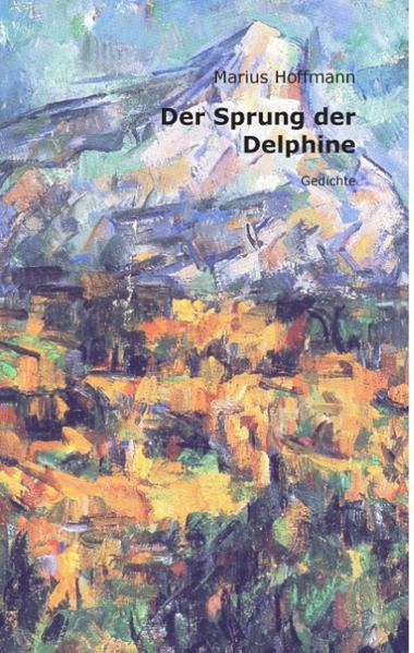 Der Sprung der Delphine - Coverbild