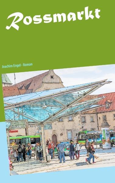 Rossmarkt - Coverbild
