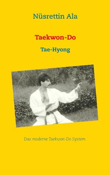 Taekwon-Do - Coverbild