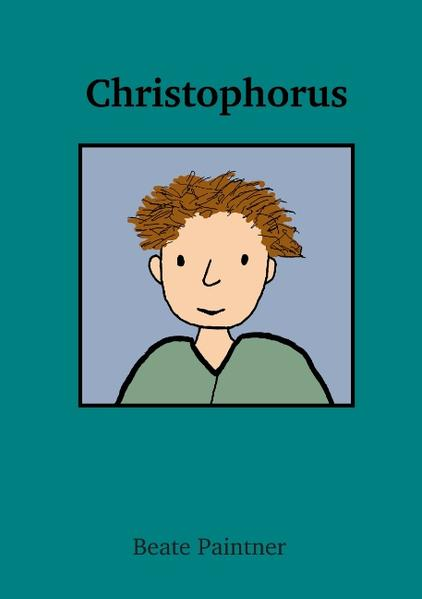 Christophorus - Coverbild