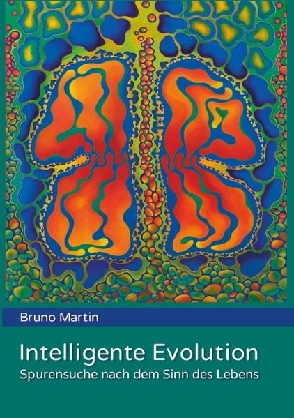 Intelligente Evolution - Coverbild