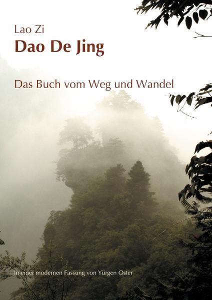 Dao De Jing - Coverbild