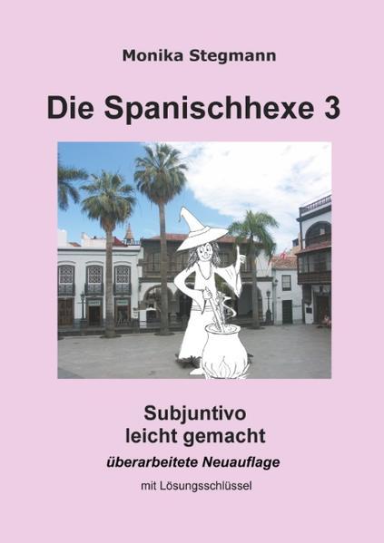 Die Spanischhexe 3 - Coverbild