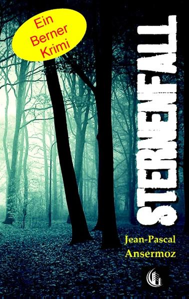 Sternenfall - Coverbild