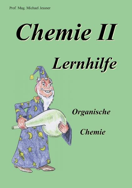 Chemie II Lernhilfe - Coverbild