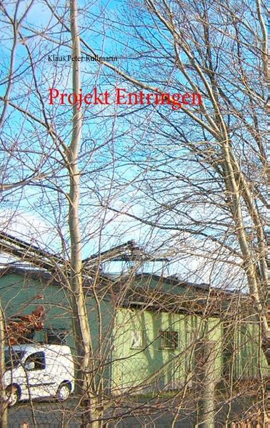 Projekt Entringen - Coverbild