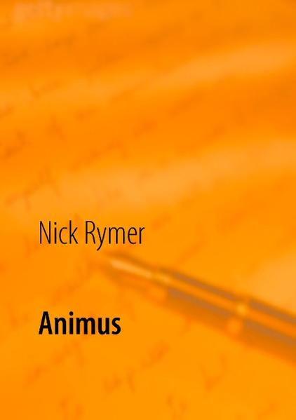 Animus - Coverbild