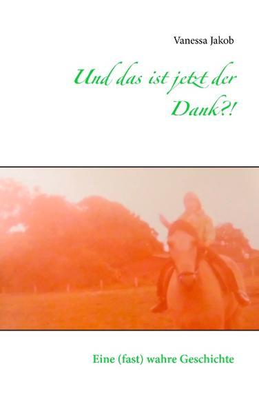 Und das ist jetzt der Dank?! - Coverbild