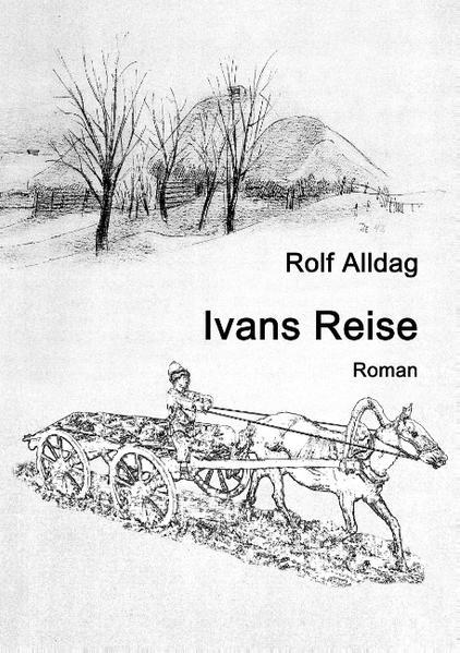 Ivans Reise - Coverbild