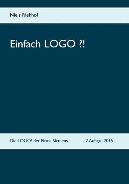 Einfach LOGO ?! V2 - Coverbild