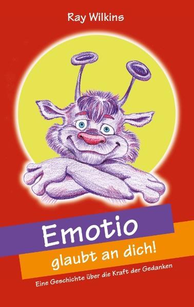 Emotio glaubt an dich - Coverbild