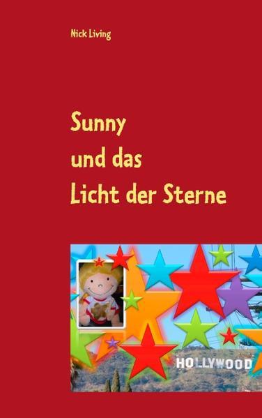 Sunny und das Licht der Sterne - Coverbild