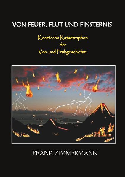 Von Feuer, Flut und Finsternis - Coverbild
