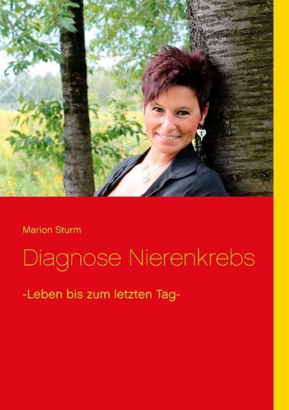 Diagnose Nierenkrebs - Coverbild