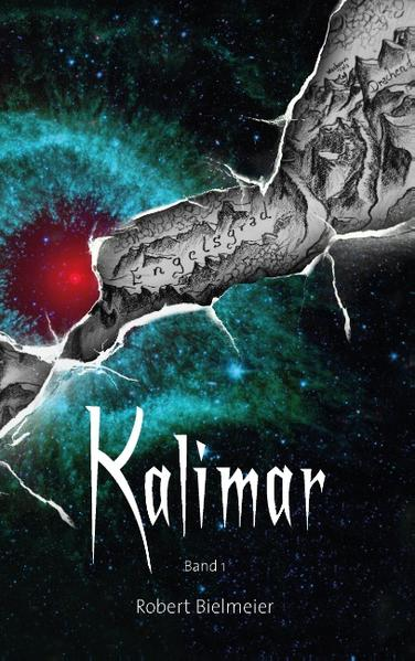 Kalimar - Coverbild